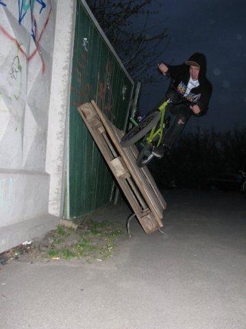 Deggy Rowlands, Москва - фото №23