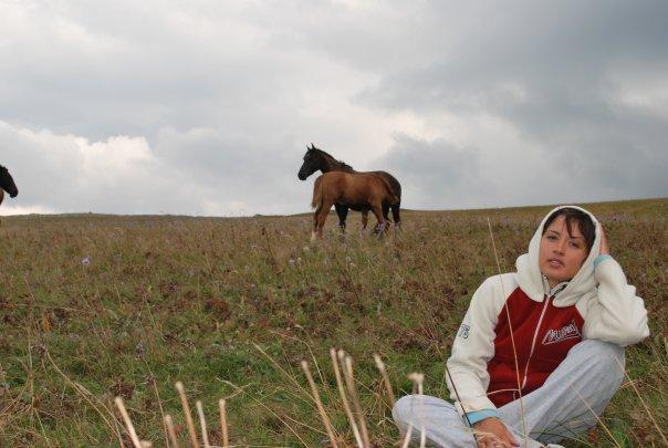 Татьяна Федосова, Москва - фото №21