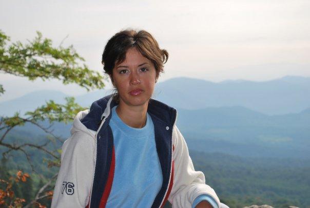 Татьяна Федосова, Москва - фото №16