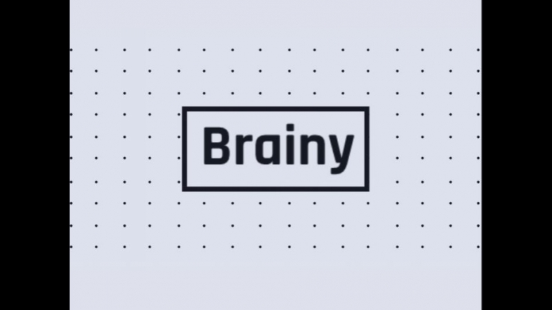 Разыгрываем призы в викторине Brainy (Beauty Fabrik Истерика)