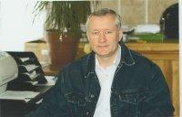 Владимир Кувшинов, Хмельницкий