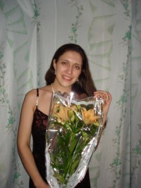 Оксана Пугачева, Санкт-Петербург, id600198