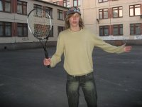 Денис Милевский