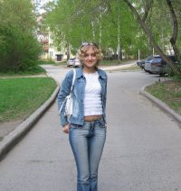 Elena Romanova, Tyumen