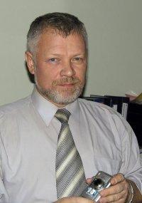 Геннадий Белаш