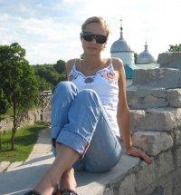 Анастасия Русакова, 3 января , Санкт-Петербург, id708431