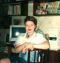 Юлия Четнева, 20 марта 1976, Арзамас, id935578