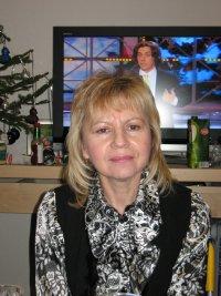 Ирина Пузикова (Лушева)