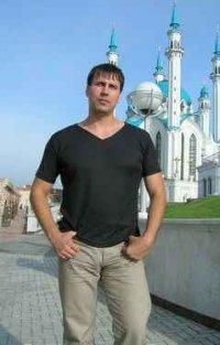 Андрей Куровой, Пермь