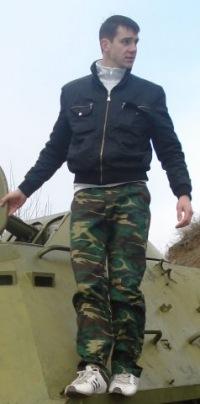 Алексей Чёрный, Ростов-на-Дону