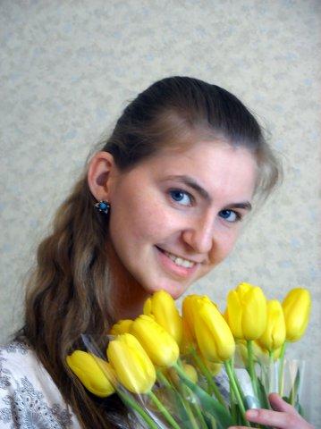 Яна Тарасова