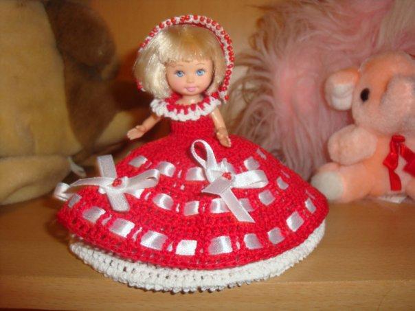 Кукла барби своими руками как сделать
