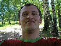 Алексей Москвичев, 16 февраля , Йошкар-Ола, id31910472