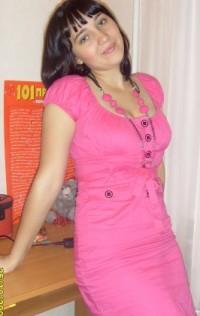 Ольга Нойкина, 5 января 1984, Оренбург, id53071102