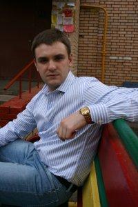 Константин Бирюков