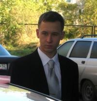 Антон Семёнов