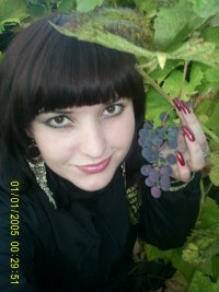 Марья Дубкова