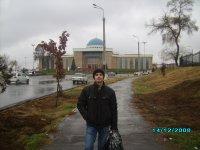 Умид Жураев, 15 ноября 1981, Киев, id31910503