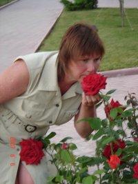 Ольга Корныхина, 15 марта , Рыбинск, id33625688