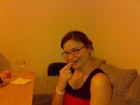 Anna Fritzler, 16 апреля 1990, Белгород, id35047742