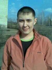 Рустик Баймурзин, 11 января 1991, Ишимбай, id35047852