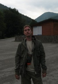 Сергей Костылев