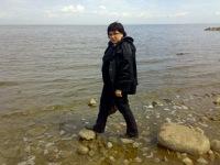 Zhanna Zaharova