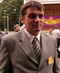 Александр Баранецкий