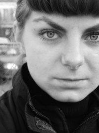 Дарья Тюнькова