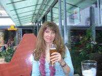 Вероника Симонова, Karlsruhe