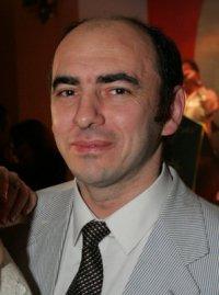 Игорь Ваншельбойм, Нетания