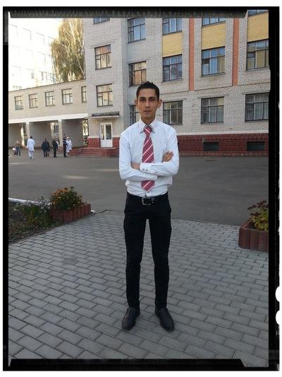 Моханнад Альсиуф, 13 октября , Винница, id168057826