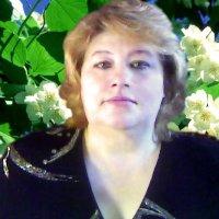 Татьяна Мунь