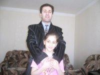Армен Аветисян, Веди