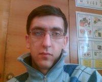 Валентин Авдеев, Степногорск