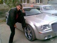 Арам Балаян, Нор Ачин