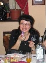 Лидия-Лилия Заживихина