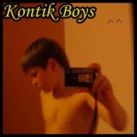 Kontik Boys