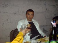 Art Hakobyan, Гюмри