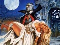 Граф Дракула