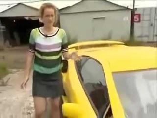 Видео доступно по ссылке в описании! Самодельный Суперкар из ВАЗ2105