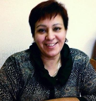 Татьяна Тарасова, 21 октября , Москва, id187130755