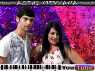 Mehemmed Hebibov ft Aybeniz - Getme 2013