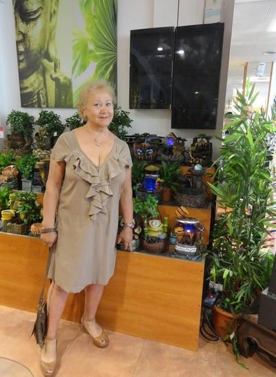 Svetlana Still, 18 января 1993, Хабаровск, id228318878
