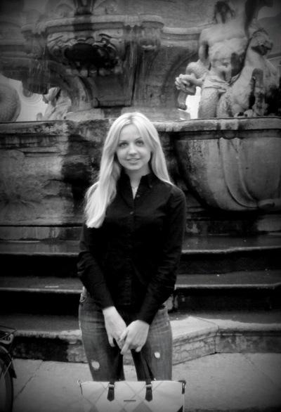 Ірина Косей, 26 января , Луцк, id12900106