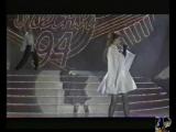 03. Алена Иванцова. Человек дождя (Песня-94)