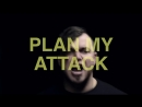 Rob Bailey The Hustle Standard -- PLAN MY ATTACK -- Lyric Vid