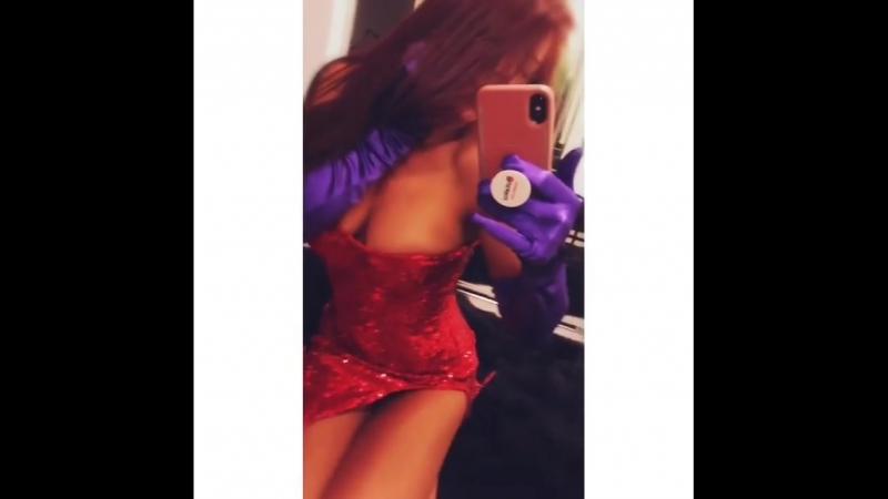 Madison Ivy порно секс эротика попка booty anal анал сиськи boobs brazzers