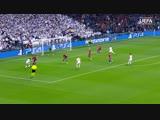 Реал - ЦСКА 0:3