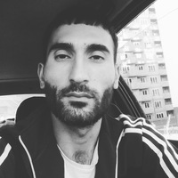Анкета Артак Петросян